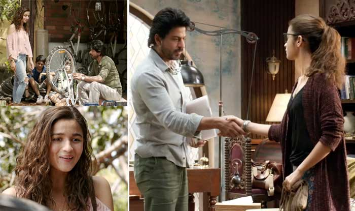 Dear Zindagi Collection, Dear Zindagi 6th Day Collection and Wednesday Box Office Earnings report