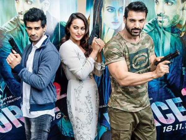 Force 2 Review