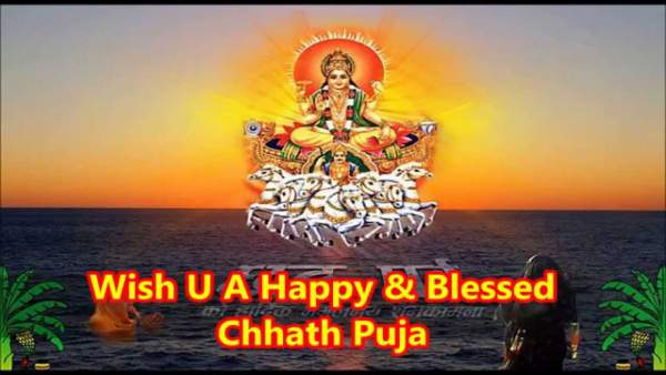Happy Chhath Puja Wishes, Quotes, SMS Messages, Greetings, WhatsApp Status
