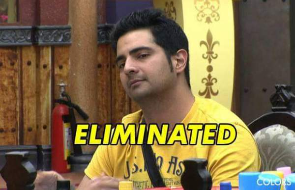 Bigg Boss 10 elimination