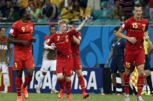 Netherlands vs Belgium Live Streaming