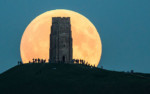 Supermoon 2016 Live Streaming Info and Distance: Watch 14/11/2016 super moon (super luna) live here!