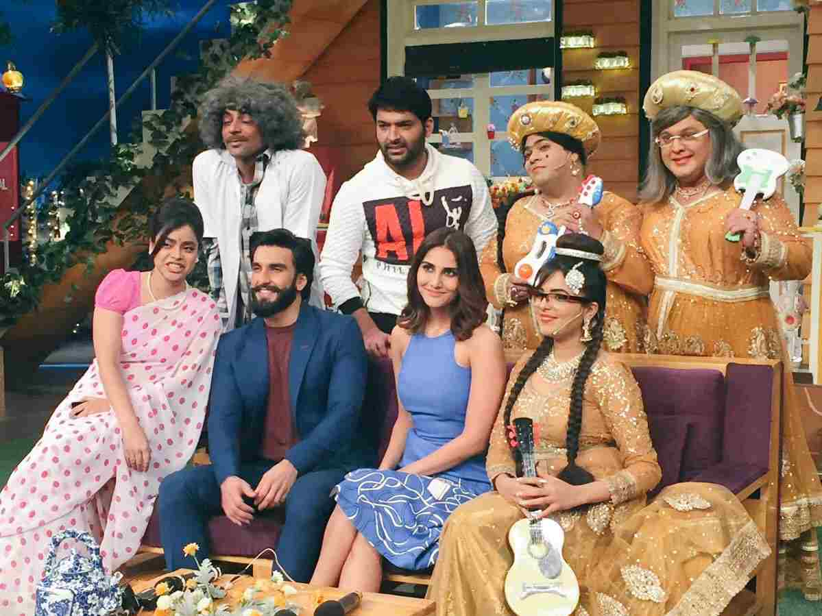 The Kapil Sharma Show 27th Nov - TKSS Watch Online