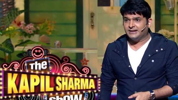 The Kapil Sharma Show 6th November 2016