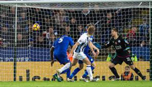 West Brom vs Burnley Live Streaming