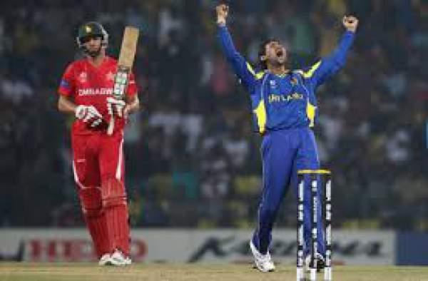 Zimbabwe vs Sri Lanka live cricket streaming
