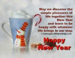 Happy New Year 2017 Wishes for Boyfriend Girlfriend Messages Quotes Facebook Status Whatsapp