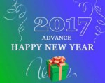 Advance Happy New Year 2017 Images Quotes Belated Wishes SMS Messages WhatsApp Status Greetings Wallpapers Pics Photos