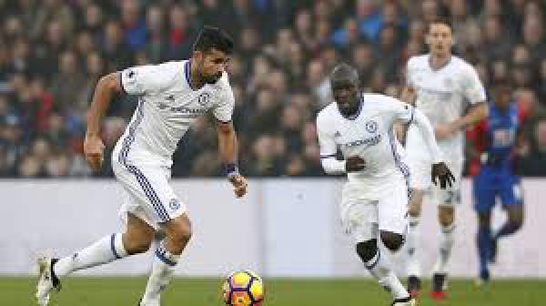 Chelsea vs Bournemouth live score