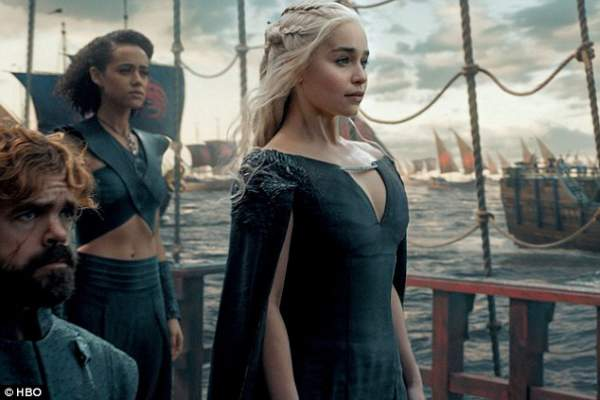 Game of Thrones Season 7 Episode 2 Watch Online: Ultimate guide to Live Stream GOT S7E2