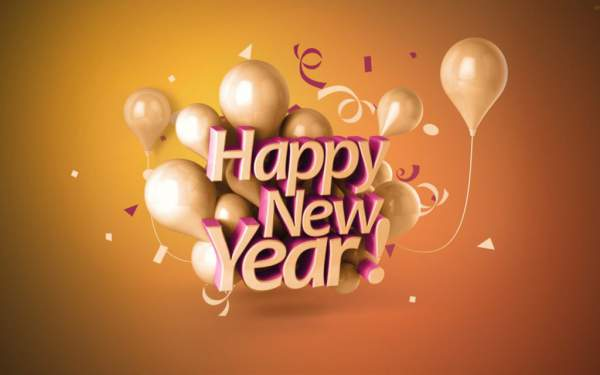 Advance Happy New Year 2017 Images Quotes Wishes SMS Messages WhatsApp ...