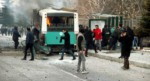 Kayseri: Car Bomb Blast Hits Bus Carrying Soldiers in Turkey City