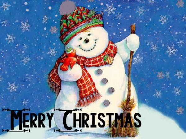 Merry Christmas Images 2019: Happy Xmas Day Quotes Pictures HD Wallpapers Pics Photos