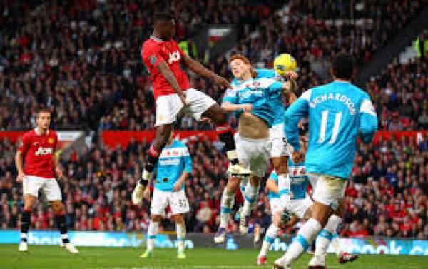 Manchester United vs Sunderland live score