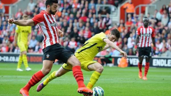 Southampton vs Tottenham live score