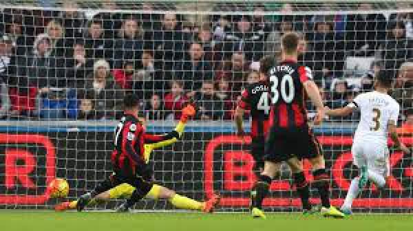 Swansea City vs Bournemouth live score