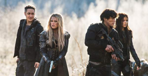 The 100 Season 4 Trailer, Release Date, Spoilers
