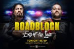 WWE RoadBlock 2016 Results: Full Show Matches Winners