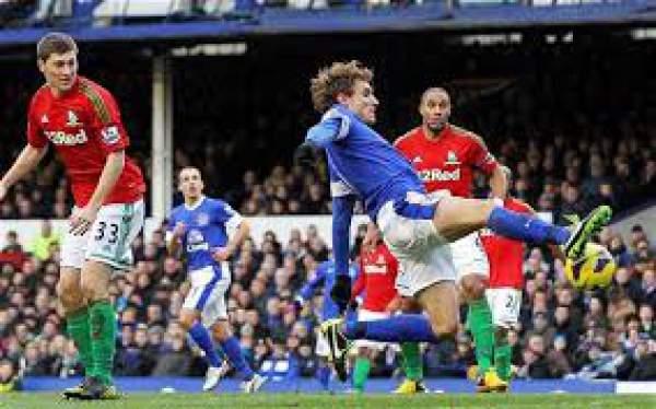 Everton vs Southampton live score