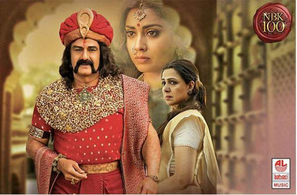 Gautamiputra Satakarni 6th Day Collection 6 Days GPSK 1st Tuesday Box Office Report