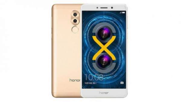 Huawei Honor 6X Price, Specifications