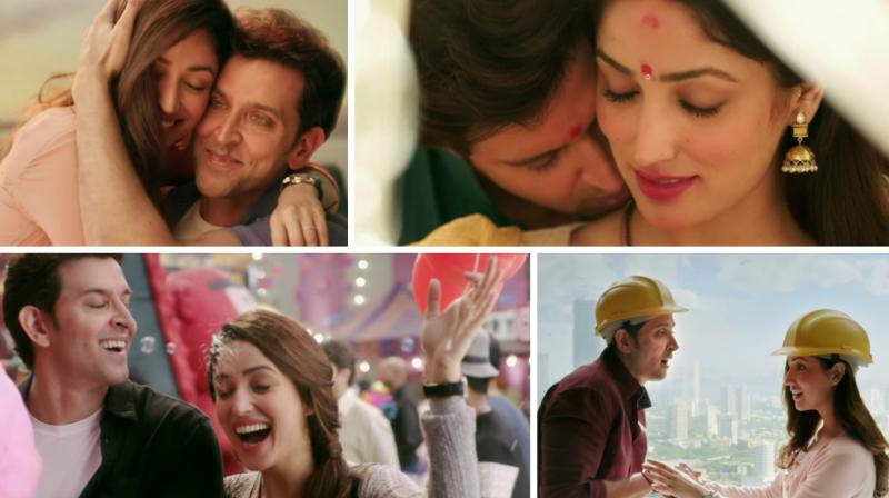 Kaabil 6th Day Box Office Collection