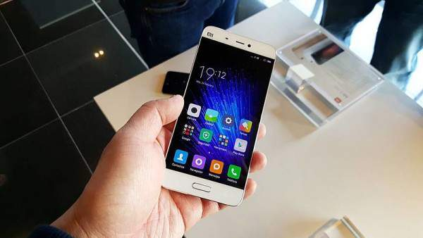Xiaomi Mi6 Release Date, Price, Mi 6 Specifications, Features
