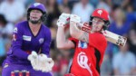 Melbourne Renegades vs Hobart Hurricanes Live Streaming Info: BBL 2017 Cricket Score; MR v HH Match Preview and Predictions 12th January