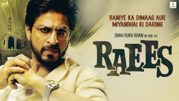 Raees 1st day collection opening Raes first Wednesday box office report