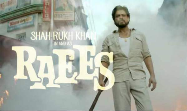 Raees 3rd Day Box Office Collection