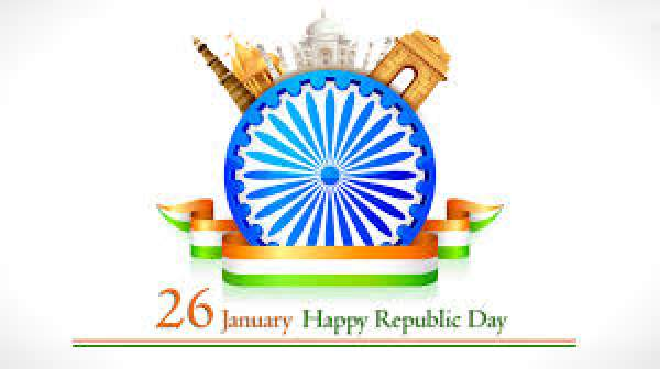 Happy Republic Day Images, HD Wallpapers, Pictures, Photos, Pics