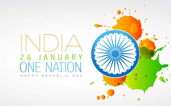 Happy Republic Day 2017 Images, HD Wallpapers, Pictures, Photos, Pics