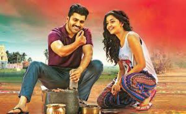 Shatamanam Bhavati 5th Day Collection