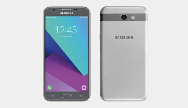 Samsung Galaxy J3 Emerge Price & Specifications