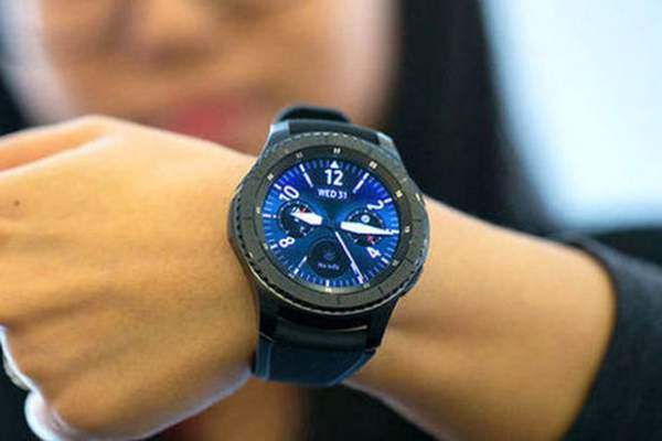 Samsung Gear S3 Release Date, Price, Features