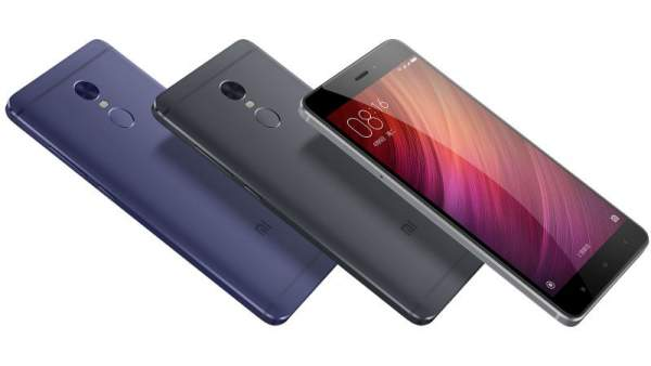 Xiaomi Redmi Note 4 Price, Specifications
