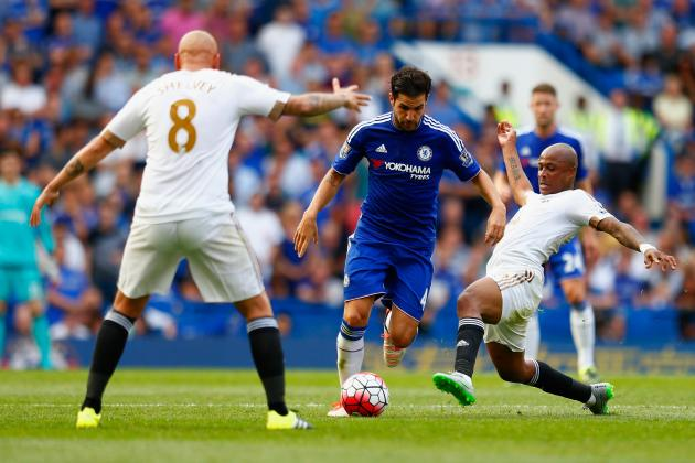 Chelsea vs Swansea City Live Streaming, Watch Chelsea vs Swansea City Online