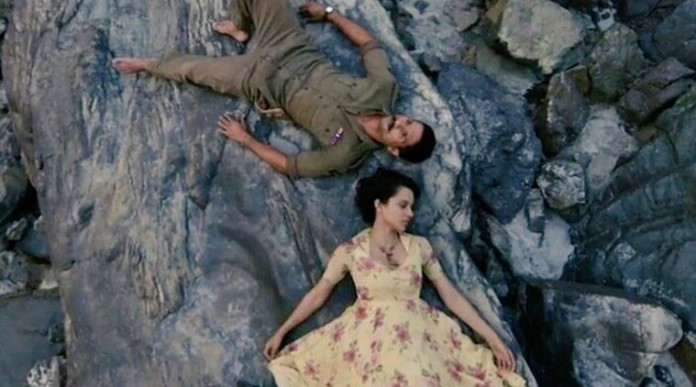 Rangoon 1st Week Box Office Collection, Rangoon collections, rangoon collection, rangoon box office, rangoon box office collections