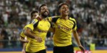 Benfica vs Borussia Dortmund Live Streaming Info: Watch Champions League Live Score BOR v BEN 14th February 2017