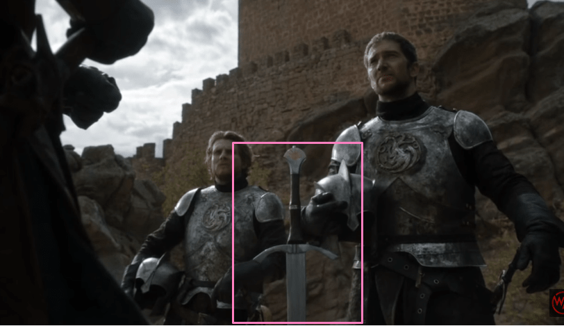 Game of Thrones Season 7 Spoilers - Most Powerful Sword