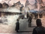 Game of Thrones Season 7 Spoilers & Release Date: Leaked Concept Art Confirms GoT 7 Finale Scene