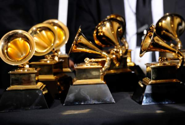 Grammy Awards 2017 Winners: The 59th Grammys Winner's list