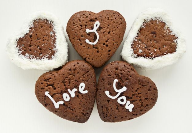 I Love You, Chocolate Day Messages Image