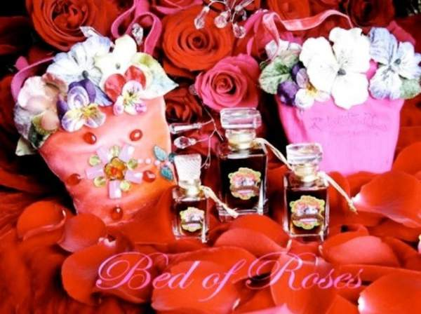 Happy Perfume Day 2019 Images Quotes Wishes Messages Greetings WhatsApp Status Pictures HD Wallpapers