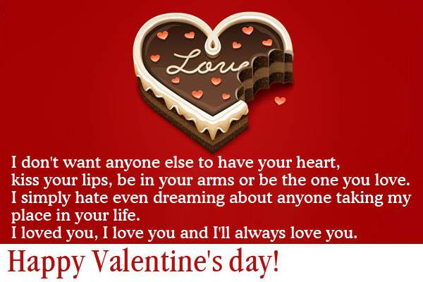 valentines day text messages for him. view images download long, Ideas