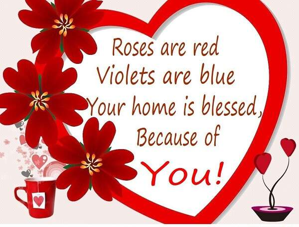 Happy Valentines Day 2018 Quotes Images Wishes Messages WhatsApp Status Greetings