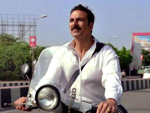 Jolly LLB 2 Movie Review Rating