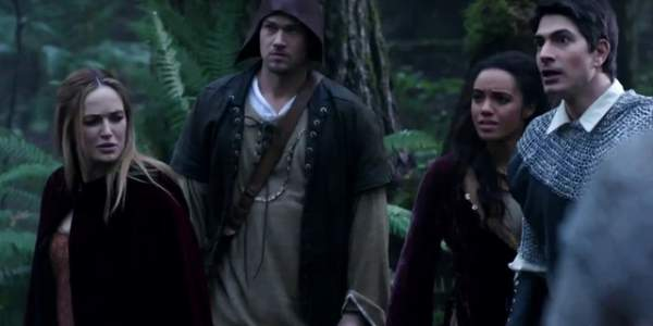 Legends of Tomorrow Season 2 Episode 12 Spoilers, Air Date, Promo