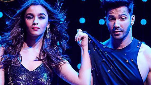 Tamma Tamma Again: New Song From Badrinath Ki Dulhania Movie