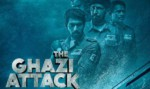 The Ghazi Attack Movie Review & Rating: Milestone In War Drama